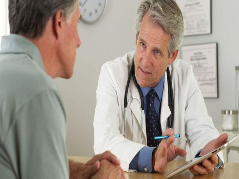 Targeted Radiotherapy Might Help Men Battling Advanced Prostate Cancer