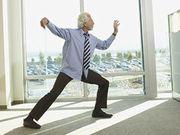 Le tai-chi se montre aussi performant qu'une activité physique «normale» pour réduire le tour de taille