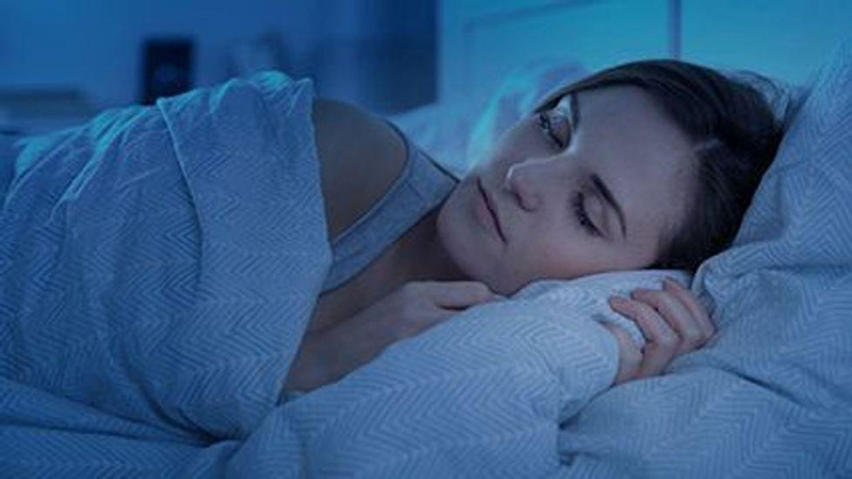 ACC: Less Than Six Hours of Sleep Tied to Higher Cardiovascular Risk