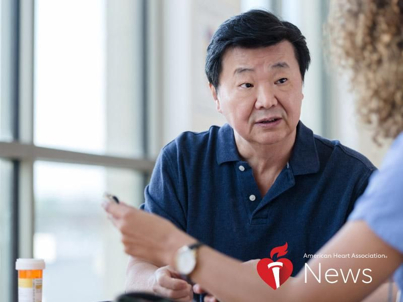 AHA News: Research Into Asian American Health Doesn't Always Reflect Their Diversity