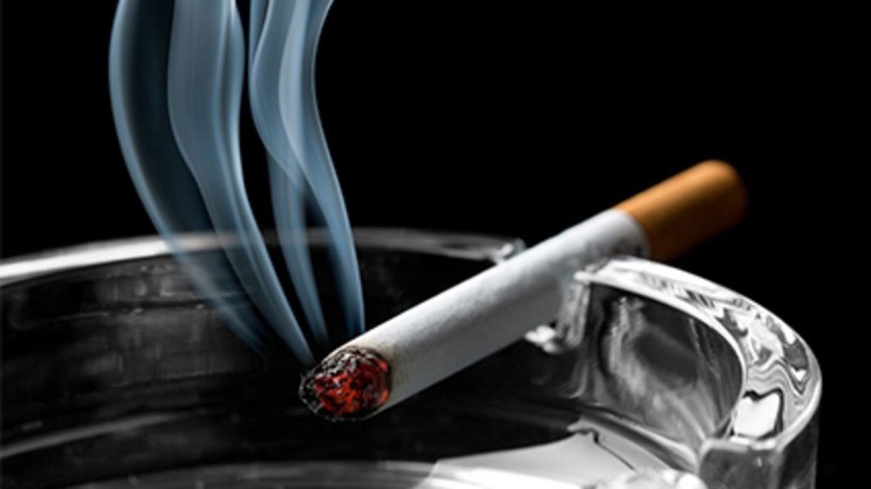 Children Exposed To Second-Hand Smoke During Pregnancy At Increased Risk Of Breathing Problems, Study Finds