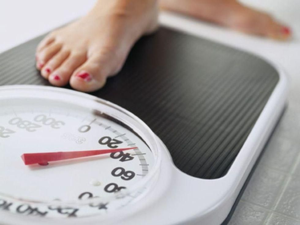 News Picture: Diet Pill Use Could Be a Step Away From Eating Disorder