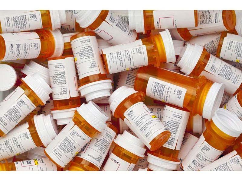 Many Americans Take Meds That Weaken COVID Vaccine Response