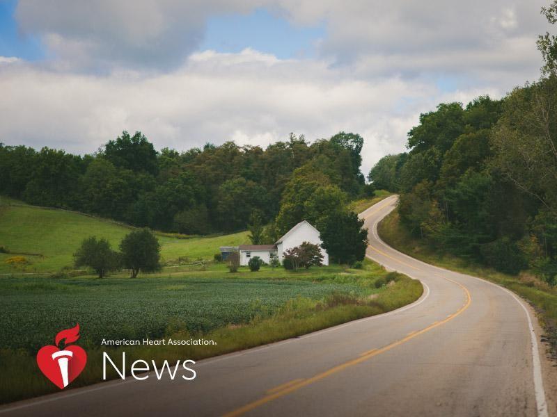 AHA News: Black People in Rural Areas More Likely Than White People to Die From Diabetes, High Blood Pressure