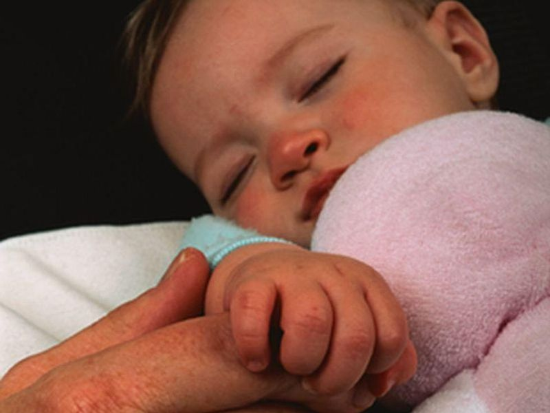 Are Babies With Seizures Overmedicated?