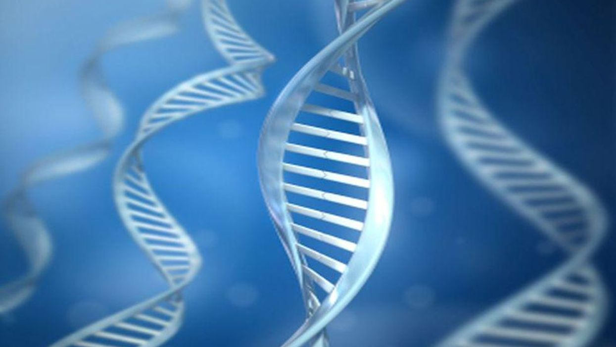 Epigenetic Age Acceleration Up in Head and Neck Cancer