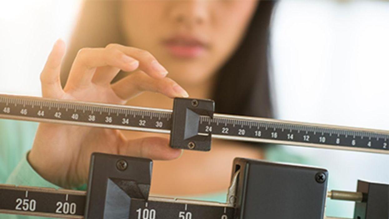 ¿Bajó de peso? Aquí hay una forma de mantener la pérdida, de acuerdo con un estudio nuevo.
