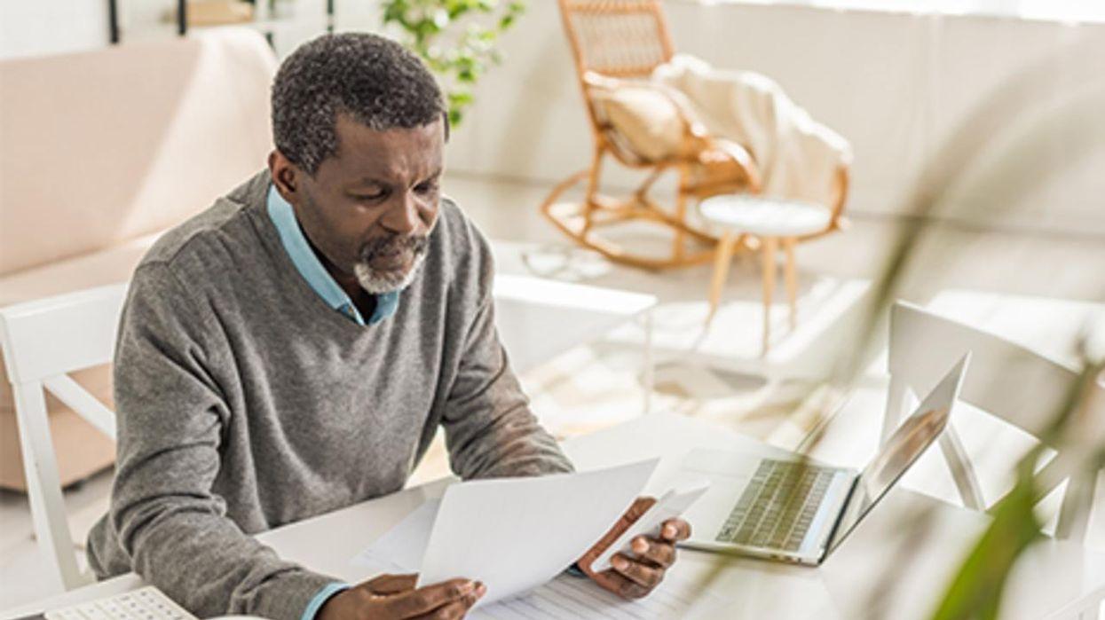 La factura promedio del hospital por el COVID es de casi $22,000 dólares para las personas mayores en los EE. UU.