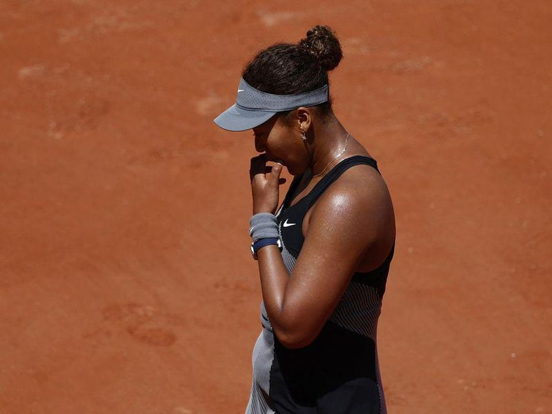 Tennis Star Naomi Osaka's 'Time Out' Highlights Common, Crippling Mental Health Issue