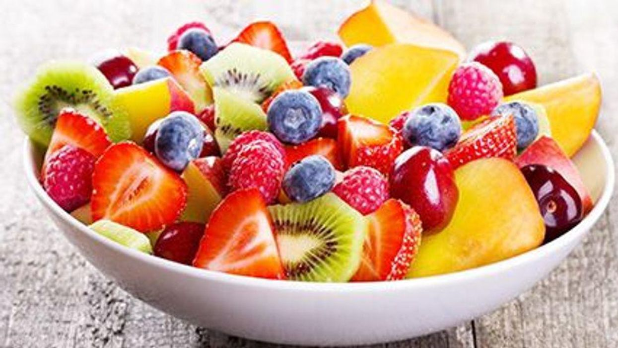 top fruits