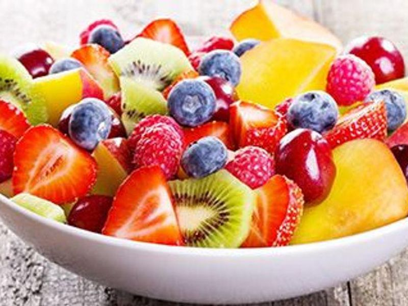 A Fruitful Approach to Preventing Diabetes