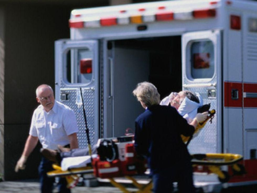ER Visits for Heart Attacks Rebounded After Pandemic Decline thumbnail