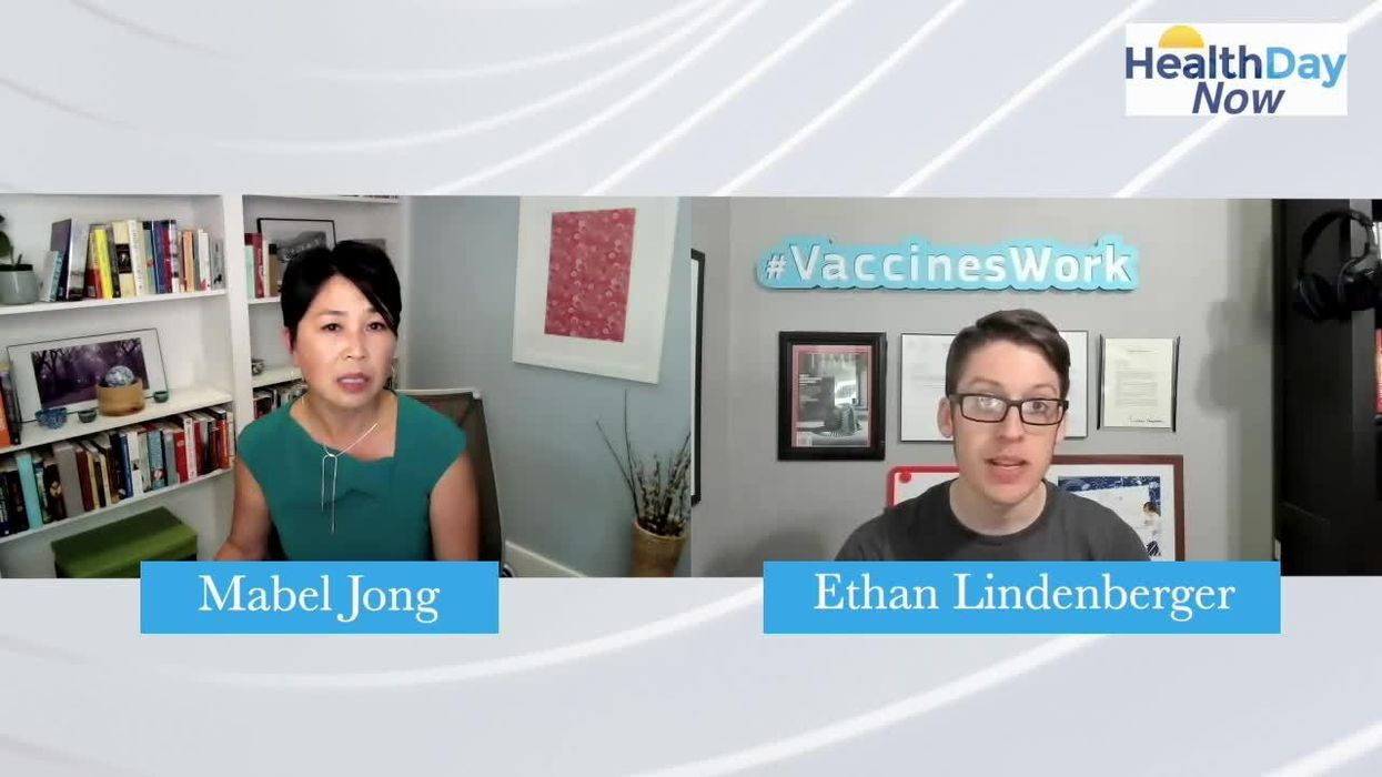 How to Talk to Your Parents About Getting the COVID Vaccine