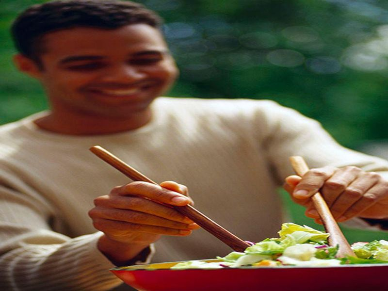 'Plant-Based' or Low-Fat Diet: Which Is Better for Your Heart?