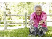 AHA Says Up Physical Activity for Mildly Elevated BP, Cholesterol