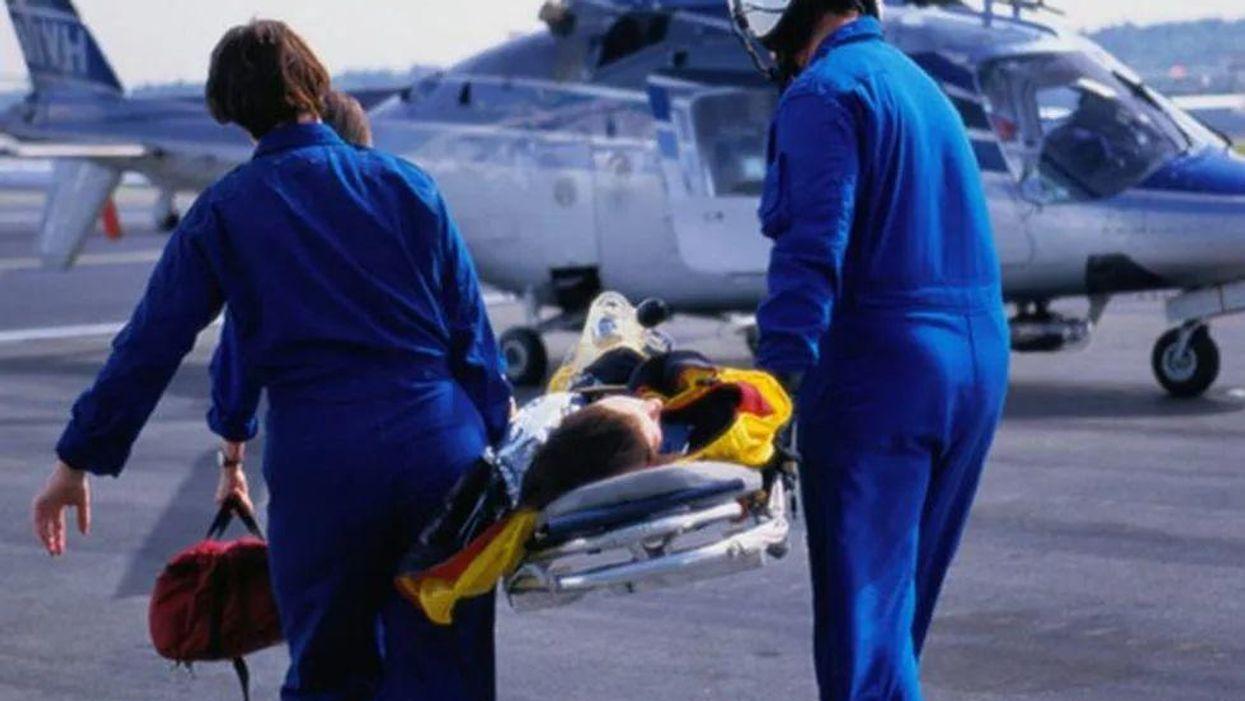 交通事故の3割にドライバーの意識レベル低下が関与か――日本医大