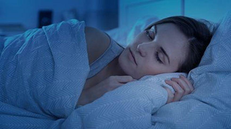 News Picture: New Links Between Poor Sleep, Diabetes and Death
