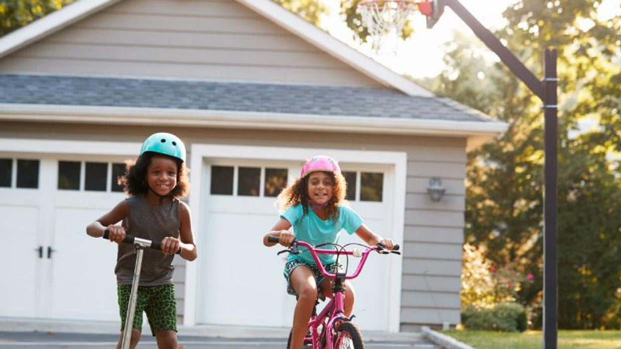 AHA News: As the Pandemic Wanes, Get Kids on the Road to Good Health This Summer