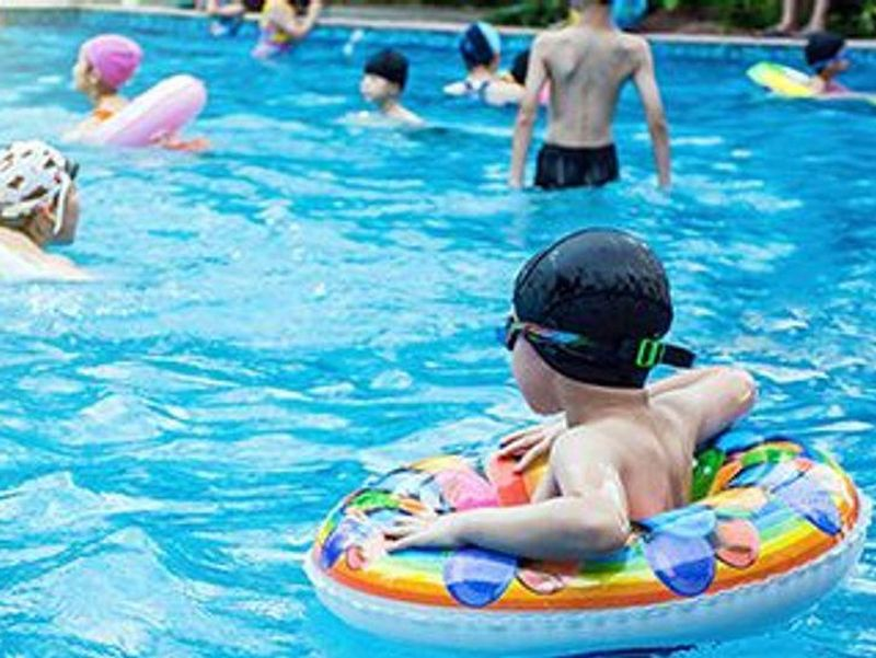 Child Drownings in U.S. Pools, Spas Are on the Rise