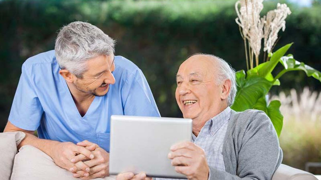 How to Find a Good Nursing Home