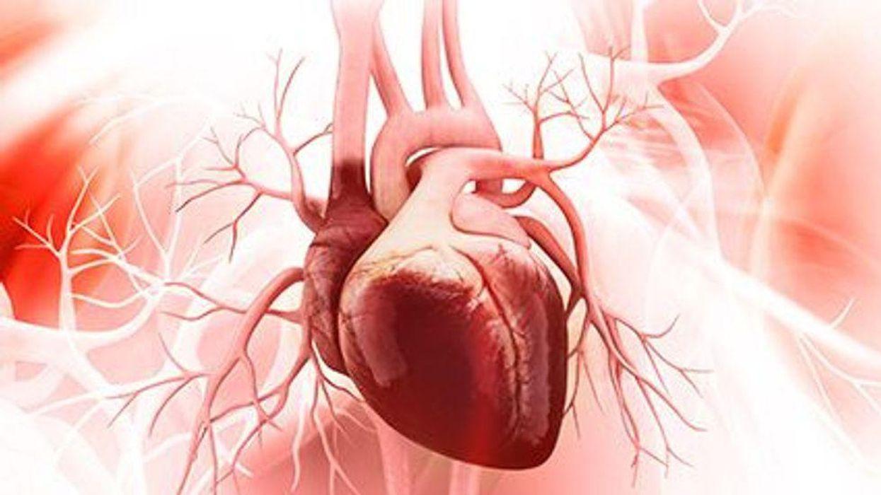healthier heart