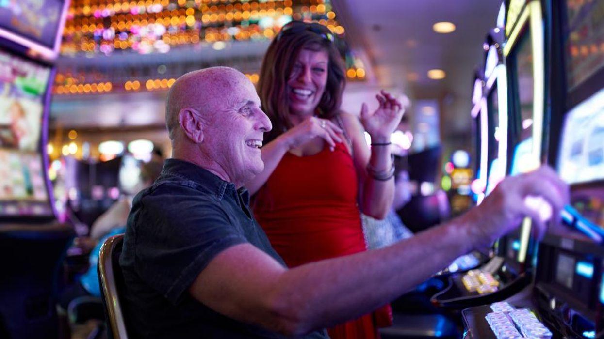Seniors and Gambling