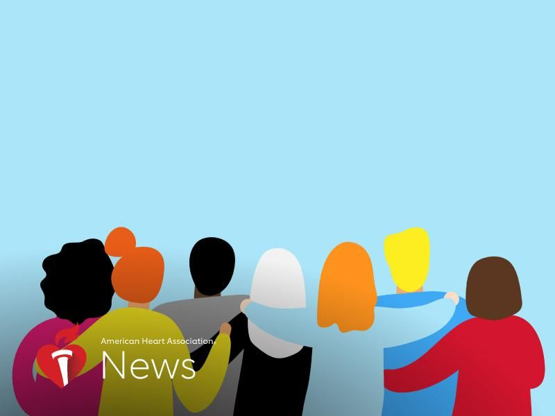 AHA News: Why Everyone Should Care About Health Disparities – And What to Do About Them