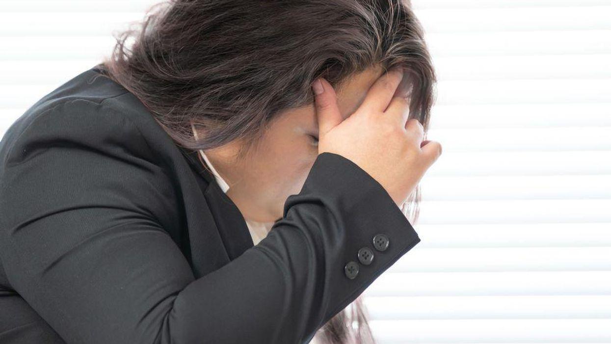 obese stigma anxiety