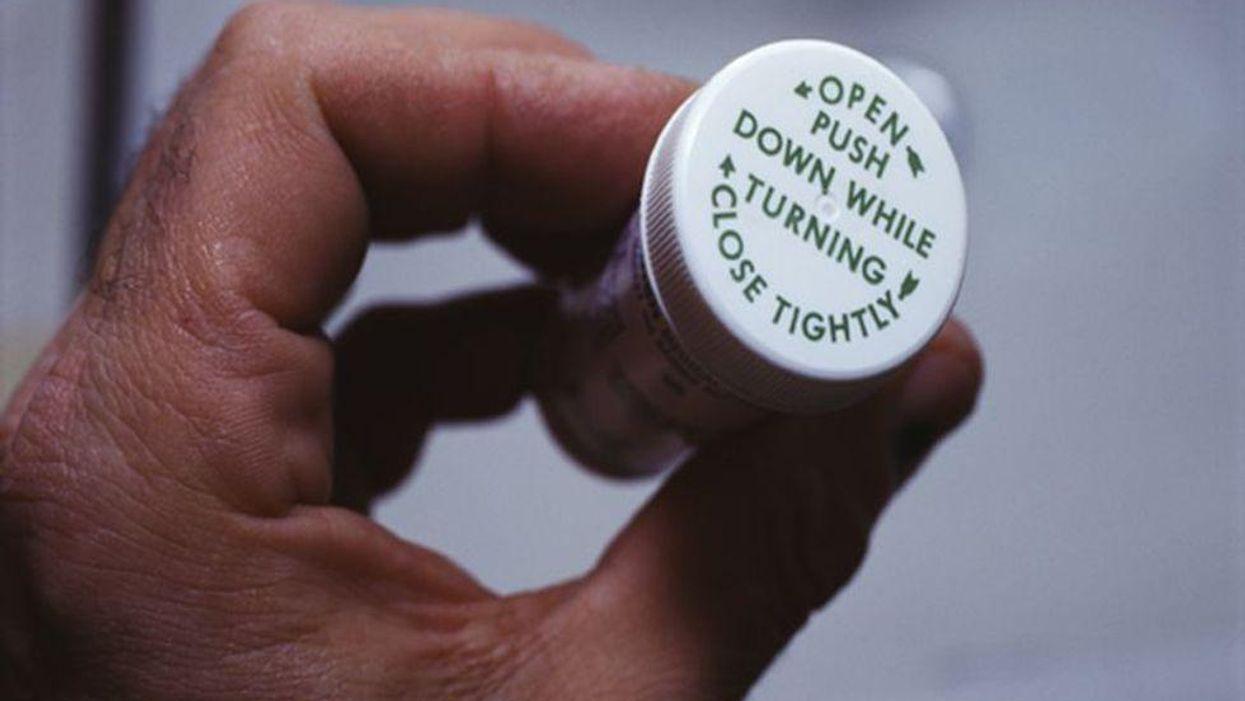 prescription drug