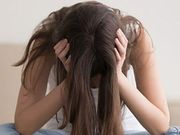 Big Rise in Suicide Attempts by U.S. Teen Girls During Pandemic