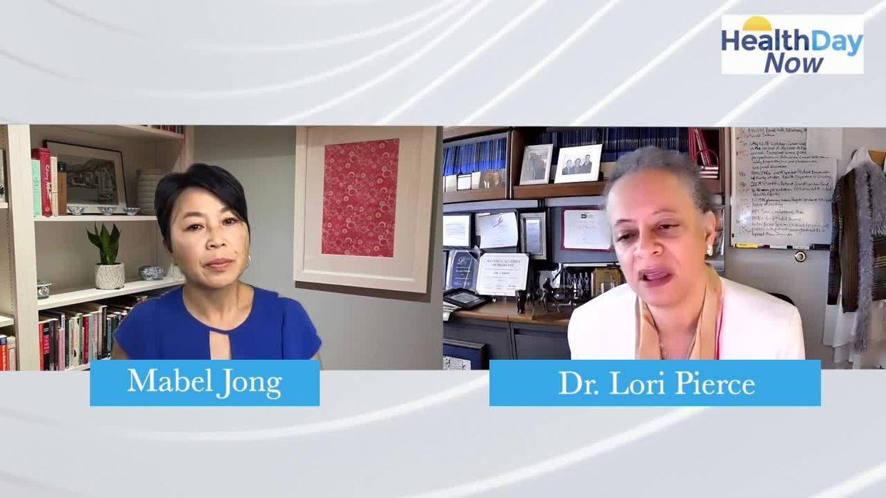HealthDay Now: ASCO 2021 Highlights
