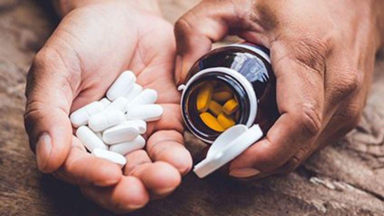 No Good Evidence Weight Loss Supplements Work: Study