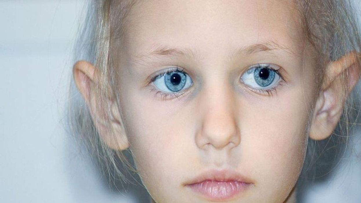 Incidence Rates of Pediatric Cancers Vary by Race, Ethnicity