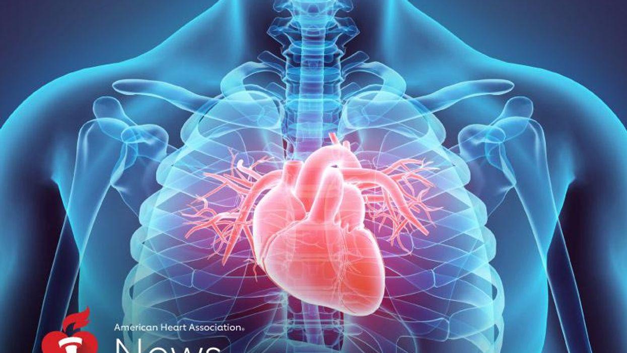 痛みのない心臓発作は珍しくない――AHAニュース