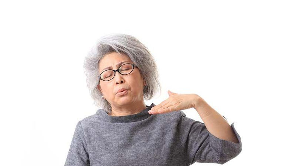 Overheating and Seniors