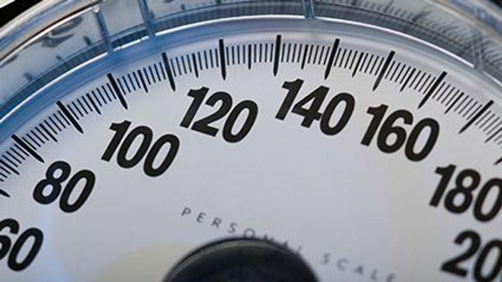 For Losing Weight, Calorie Counting Tops Fasting Diets thumbnail