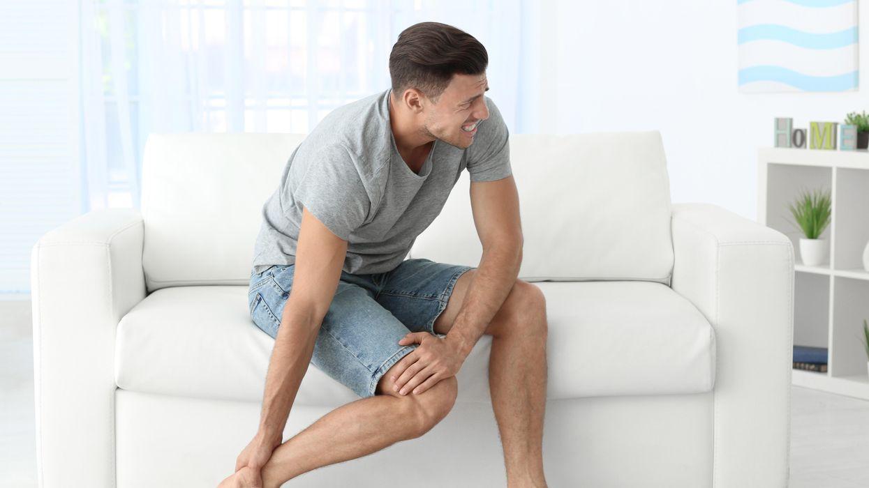 Venereal Arthritis
