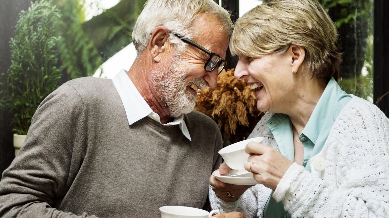 Sex, Intimacy, and Arthritis