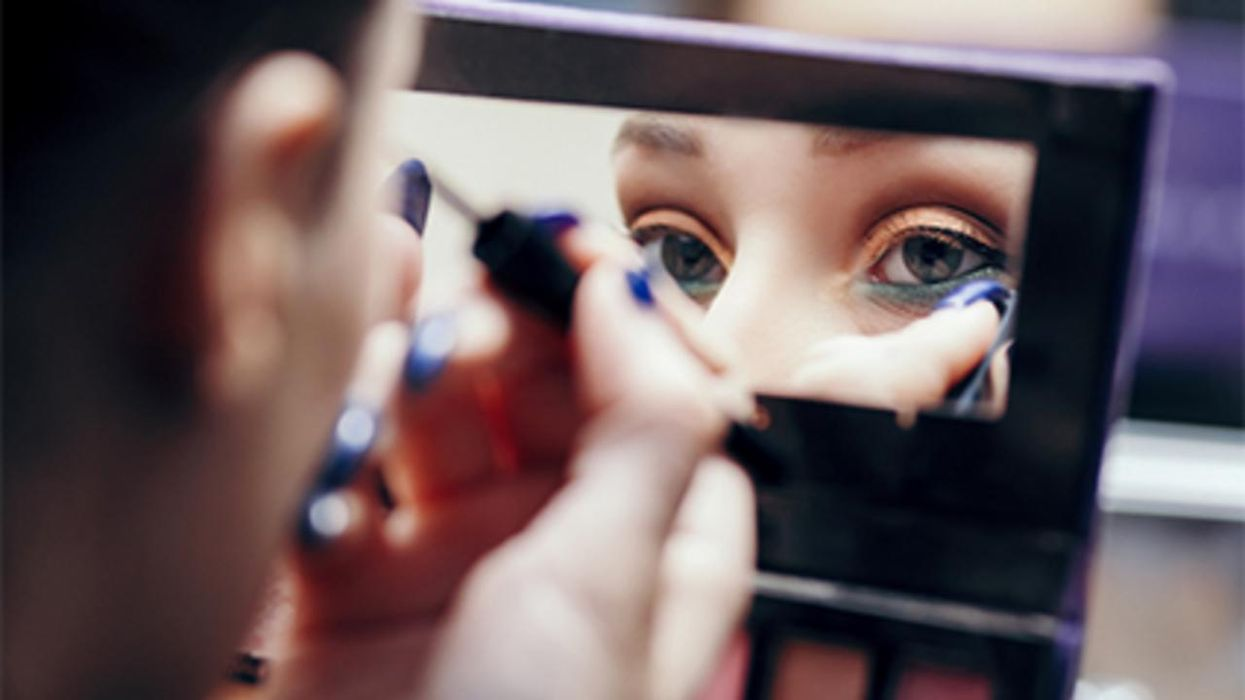 Many Cosmetics Sold In The U.S. and Canada Contain Toxic Chemicals, New Study Finds.