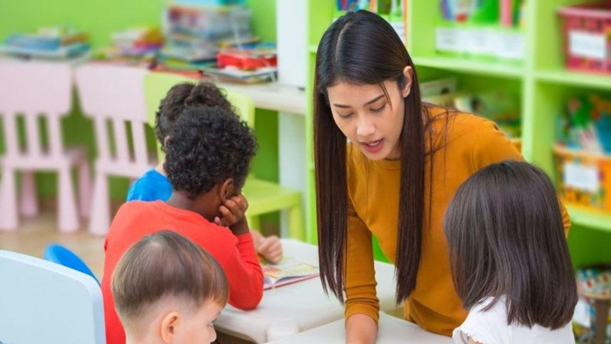 Treating Teachers' Depression Could Boost Young Students' Grades: Study