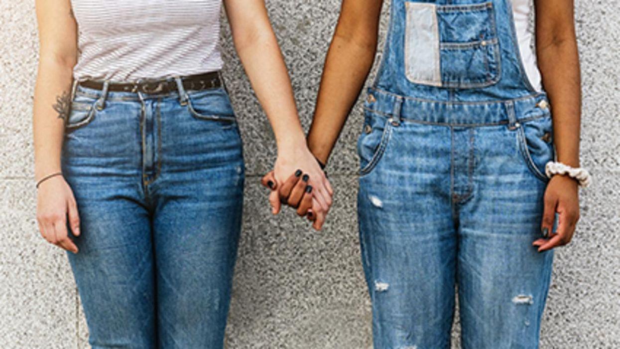 Gran aumento de adolescentes estadounidenses que se identifican como homosexuales o bisexuales.