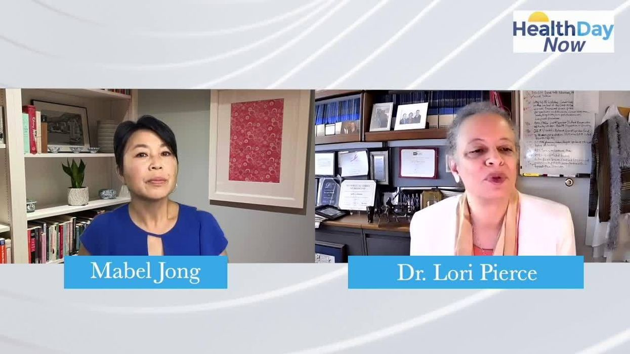 HealthDay Now: Equity in Cancer Care