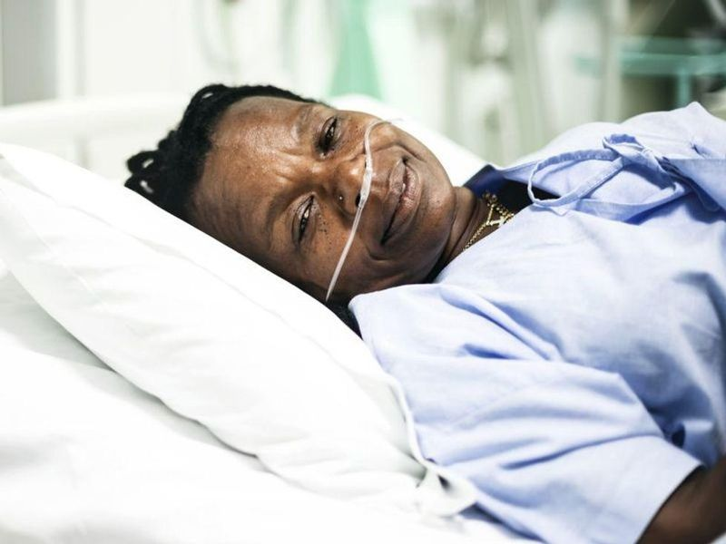 Hospitals: One Reason COVID Is More Lethal for Black Americans