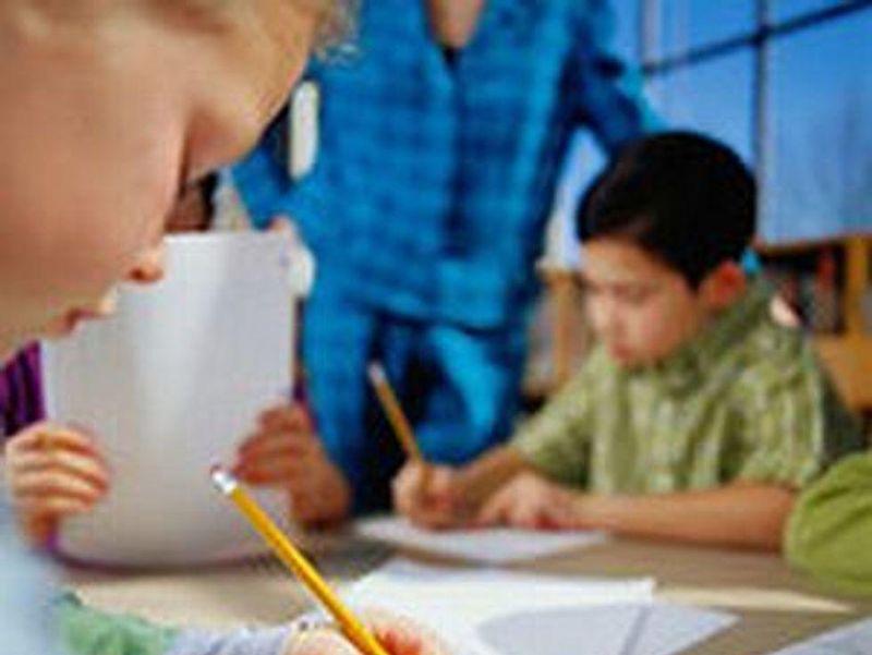 Stress Has Many U.S. Teachers Leaving Profession: Survey
