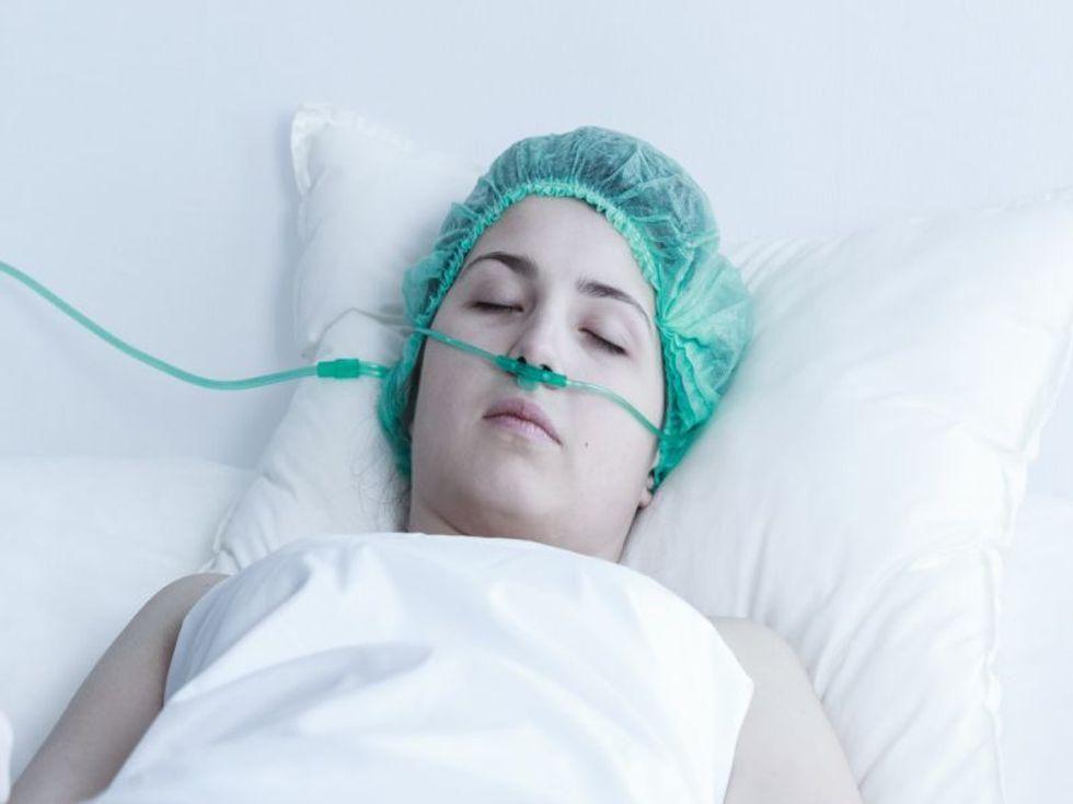 La hipotermia no reduce las muertes en pacientes en coma después de un paro cardíaco