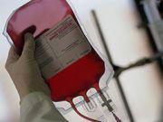 La Cruz Roja advierte de una grave escasez de sangre
