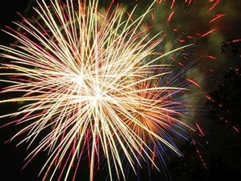 Another Fireworks Hazard: Loss of Hearing
