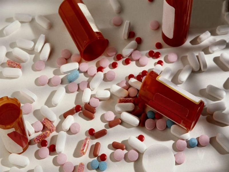 India's COVID Crisis Could Spawn Another: Antibiotic Misuse