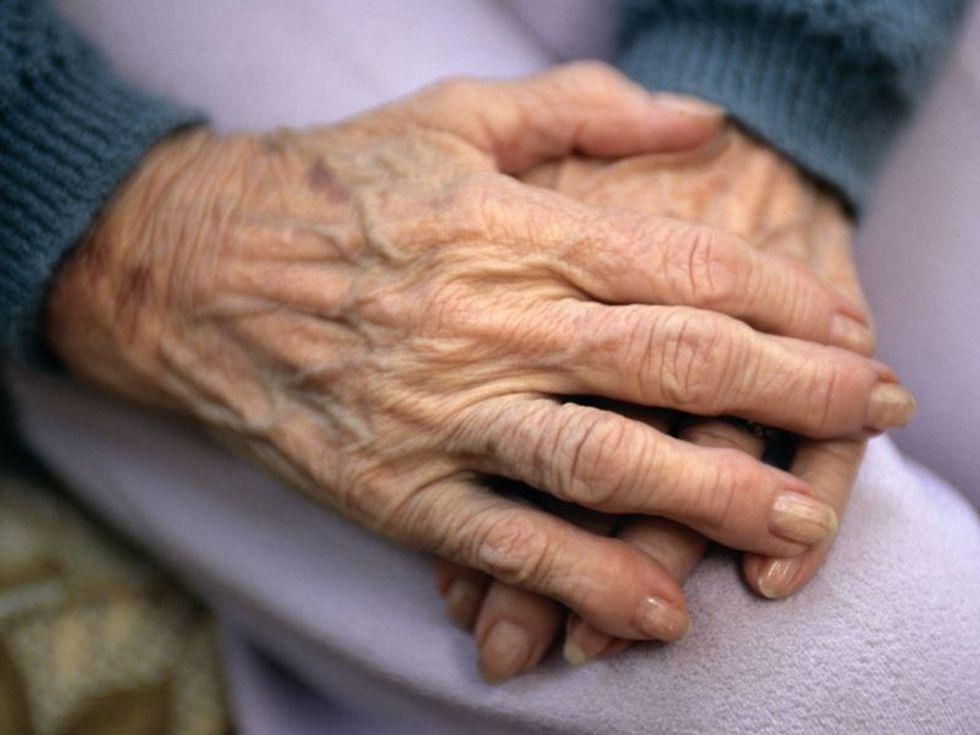 News Picture: Living to Age 130: New Study Projects It Could Happen