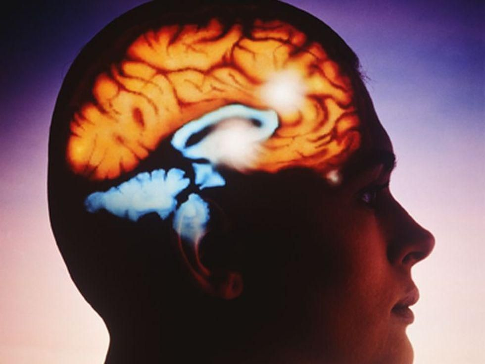 News Picture: Scientists Track Spirituality in the Human Brain